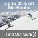 Whistler Ski Rental