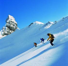 Ski Tirol